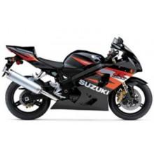 Suzuki Motorcycle Keys
