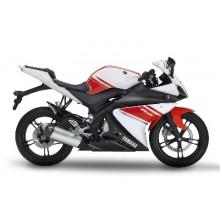 Yamaha Motorcycle Keys