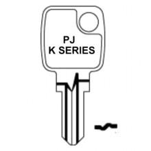 PJ Petrol Cap Keys K Series
