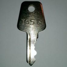 Cego TSS19 Window Lock Key