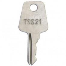 Cego TSS21 Window Lock Key