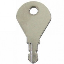 Saracen Window Lock Key
