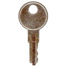 Securistyle Viscount 202 window key