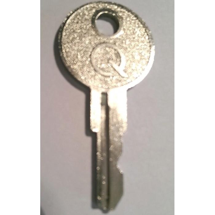 Vitawin Window Key
