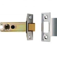 Easi-T Heavy Sprung Fire Rated Tubular Latch
