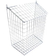 Letter Cage Large