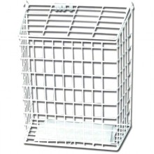 Letter Cage Small