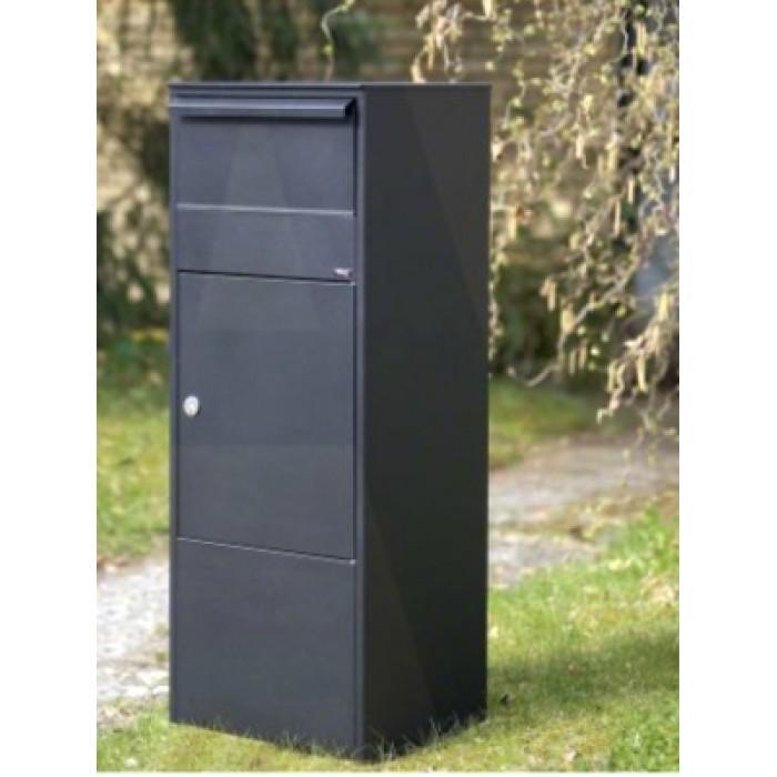 Parcel Drop Box Post Box