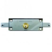 Tessi Central Shutter Lock 6410