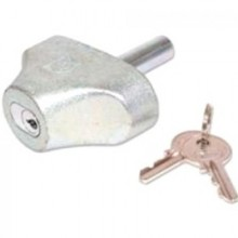 Tessi 6460 Oval Bullet Lock