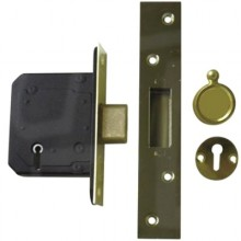 Securefast BS3621 2007 Deadlock