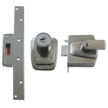 Ingersoll London Line SC100 Deadlocking Rim Lock