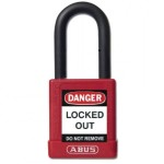 Lock Out Safety Padlocks