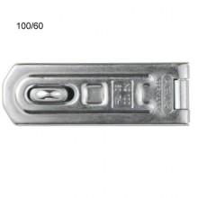Abus 100 Series Hasp & Staple