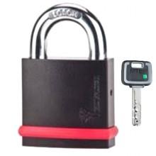 Mul-T-Lock MT5 NE Series Cen Standard Open Shackle Padlocks