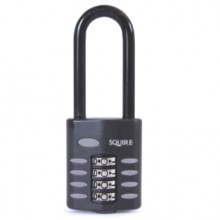 Squire CP50 2.5 Recodable Combination Padlock
