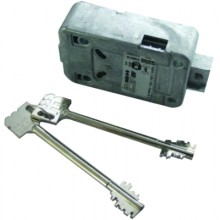 Mauer Praetor Safe Lock