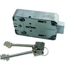 Mauer Variator Safe Lock
