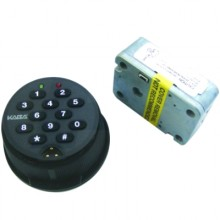 Mauer Safe Lock 252R Electronic