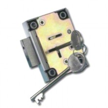 Walsall S1311 Ace Safe Lock