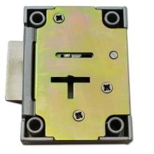 Walsall Locks S1310S 6 Lever Slam Lock