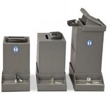Burton Cash Guard Vehicle Deposit Safes