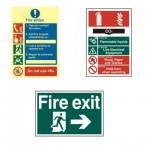 Fire Safety and Safe Condition