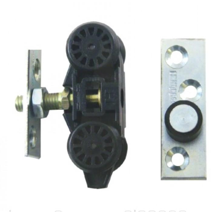 Henderson Husky Door Gear  sc 1 st  Sliding Door Designs & Henderson Sliding Wardrobe Door Tracks - Sliding Door Designs