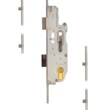 Fuhr 855 Key Operated Latch Deadbolt 4 Roller