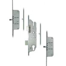 Fuhr 855 Type 8 Key Wind Latch Deadbolt 2 Roller 2 Pin