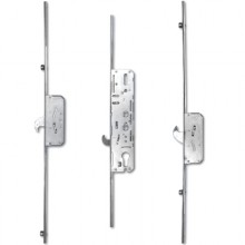 GU 3000 ProLock Short & Slave Latch & Deadbolt 2 Hook 4 Roller