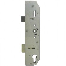 Mila Lever Operated Latch & Deadbolt Centre Case
