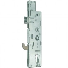 Fullec XL Lever Operated Latch Hookbolt Gearbox