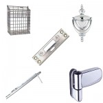 Upvc Door Accessories