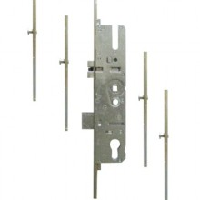 Maco 4 Roller Latch Deadbolt