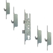Maco Lever Operated Latch and Deadbolt 4 Hook