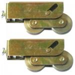 Patio Door Accessories