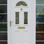 Upvc/Composite Door Products