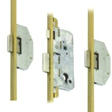 Ucem 3 Deadbolt and Latch Multipoint Lock