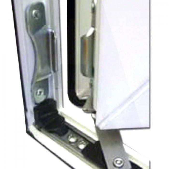 Mila Ideal Upvc Casement Window Hinge Protector